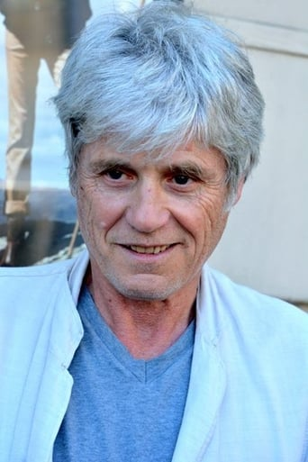 Image of Jean-Claude Dauphin