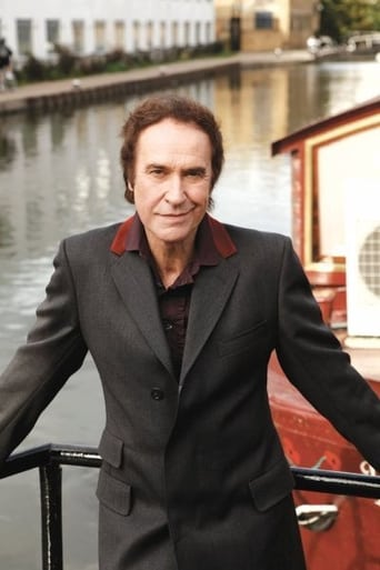 Image of Ray Davies