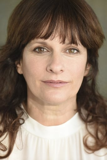 Image of Sian Reeves