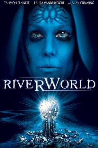 Poster of Riverworld