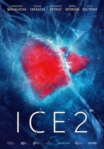 Poster of Ice 2