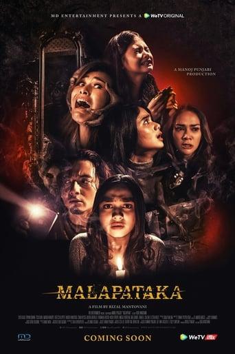 Poster of Malapataka