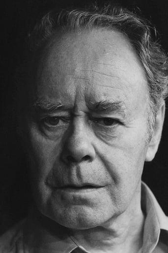 Image of Gus Dahlström