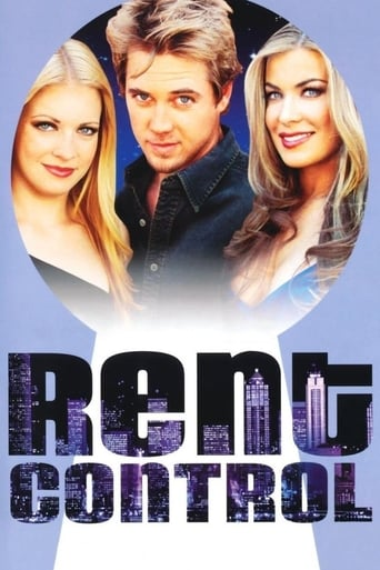 Poster of Rent Control