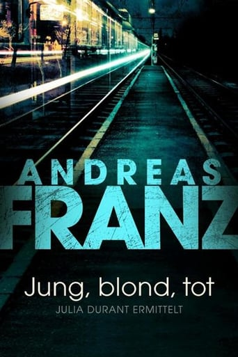 Poster of Jung, blond, tot - Julia Durant ermittelt