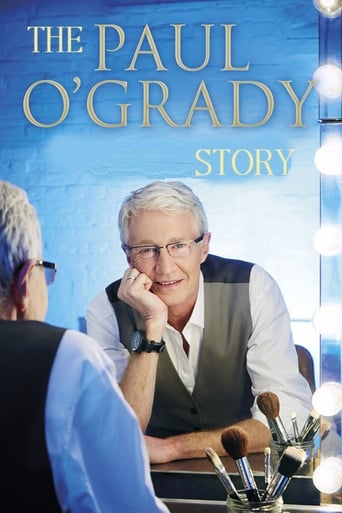 Poster of The Paul O'Grady Story