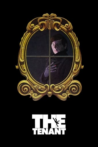 Poster of The Tenant