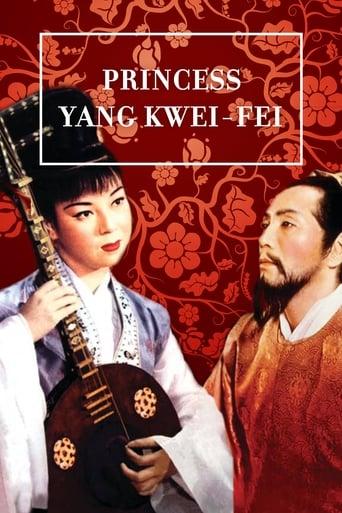 Poster of 楊貴妃