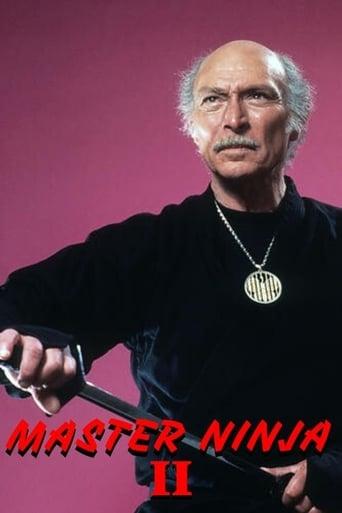 Poster of Master Ninja II