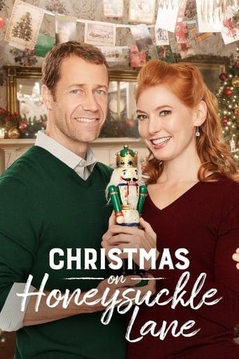 Poster of Christmas on Honeysuckle Lane