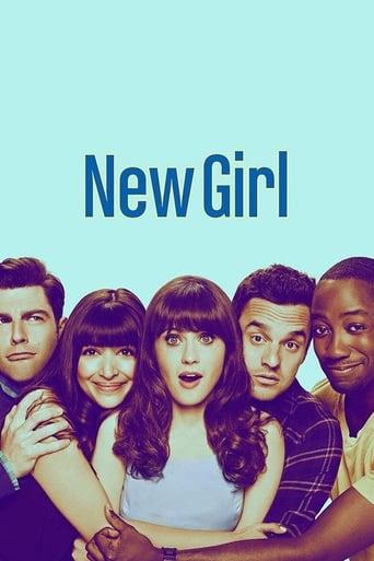 Naujokė / New Girl (2016) 6 Sezonas LT SUB žiūrėti online