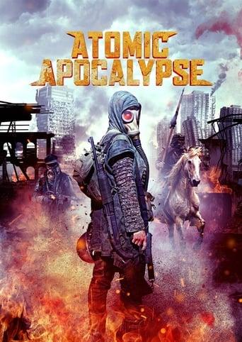 Poster of Atomic Apocalypse