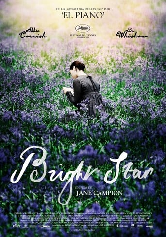 Poster of Bright Star