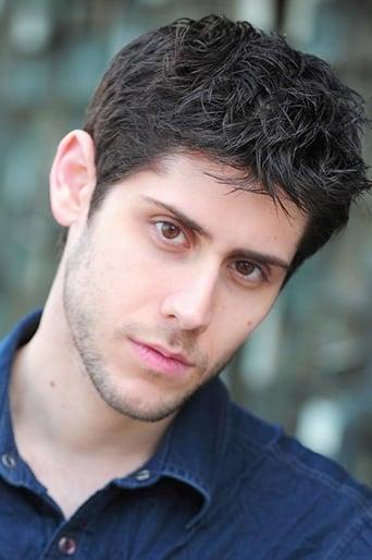 Image of Ben Diskin