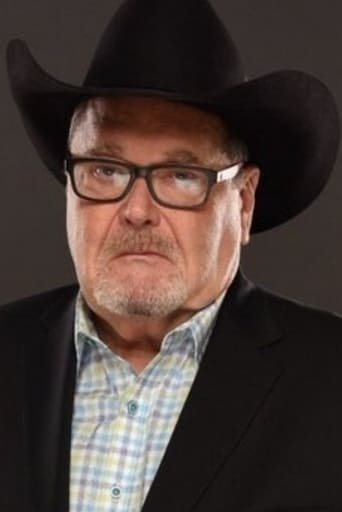 Image of Jim Ross