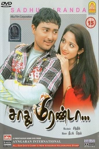 Poster of Sadhu Miranda