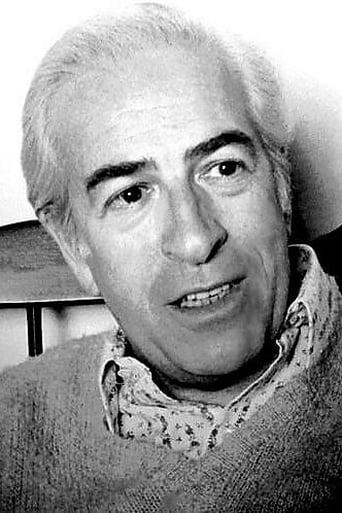 Image of Guy Tréjan