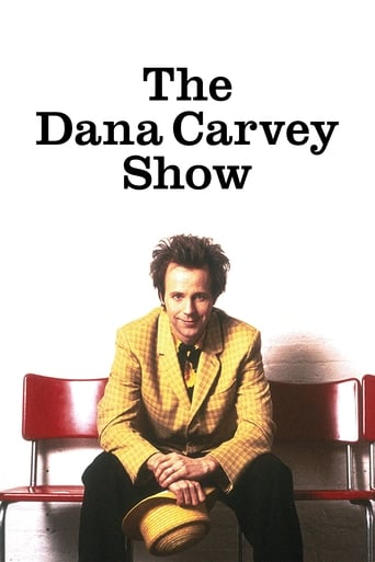 Poster of The Dana Carvey Show