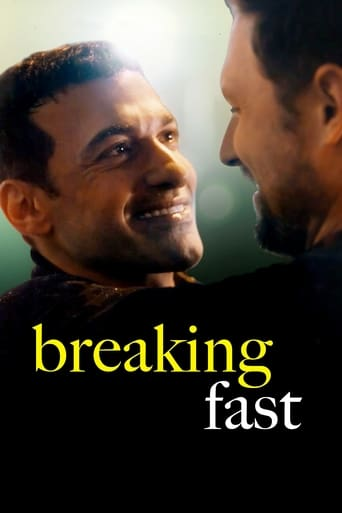 Poster of Breaking Fast