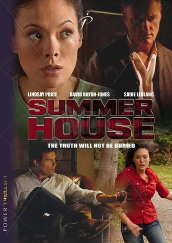 Poster of Secrets of the Summer House