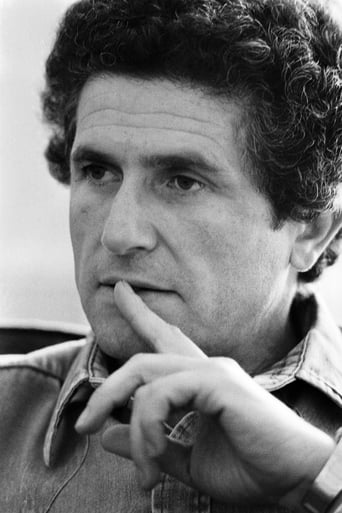 Image of Claude Lelouch