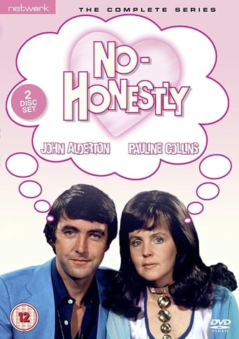 Poster of No, Honestly