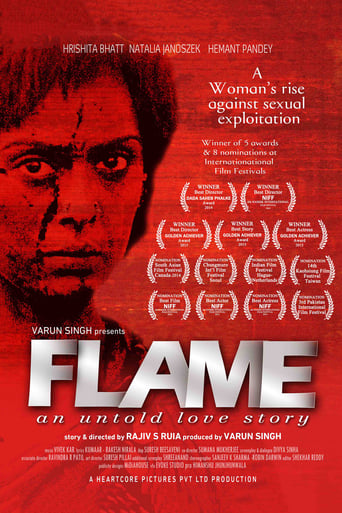 Poster of Flame