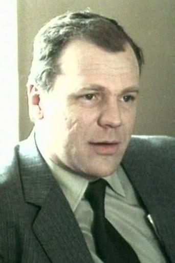 Sergei Priselkov