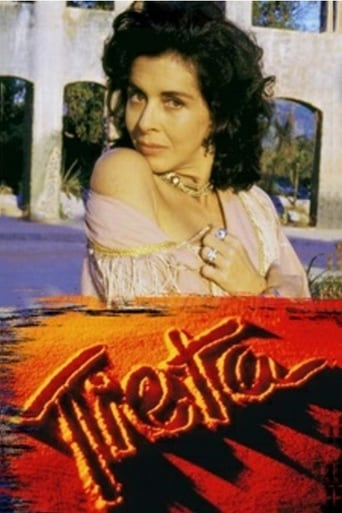 Poster of Tieta