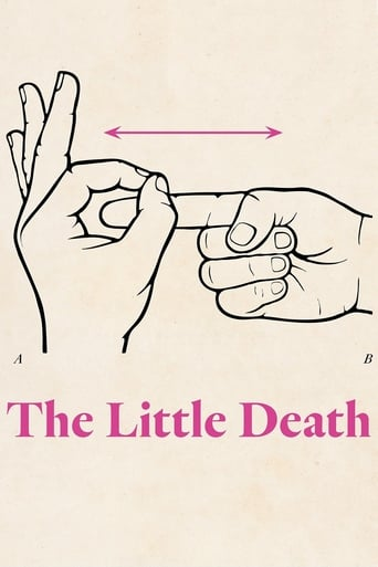 Poster of The Little Death