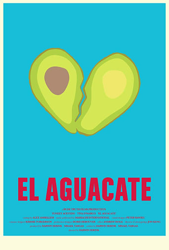 Poster of The Avocado