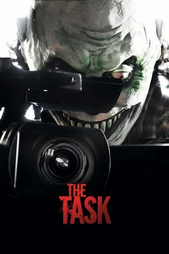 Poster of The Task