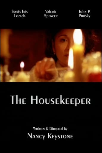Poster of The Housekeeper