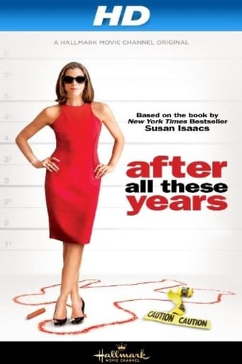 Poster of After All These Years