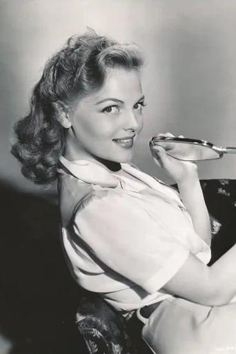 Image of Elyse Knox