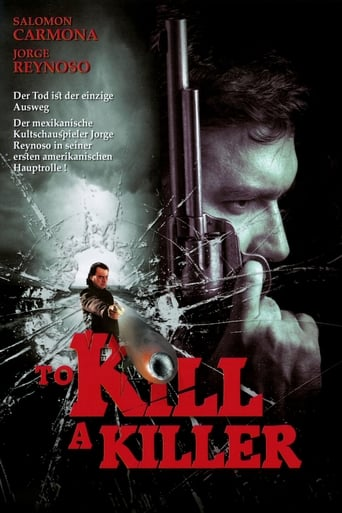 Poster of To Kill a Killer