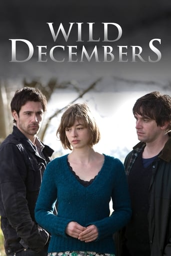 Poster of Wild Decembers