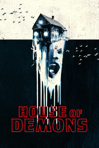 Poster of House of Demons