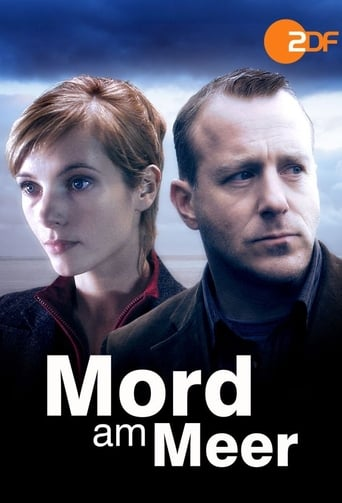 Poster of Mord am Meer