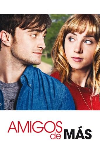 Poster of Amigos de más