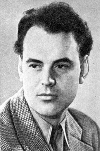 Image of Lev Zolotukhin