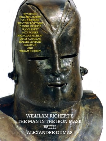 Poster of The Man in the Iron Mask