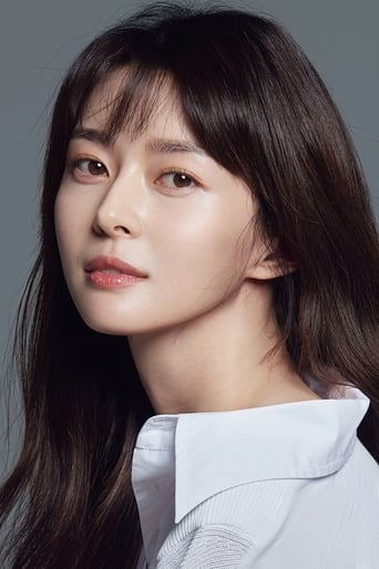 Image of Kwon Na-ra