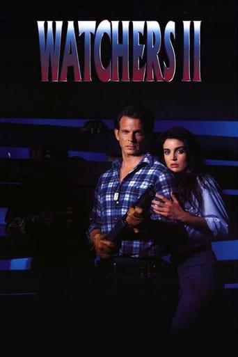 Poster of Watchers II
