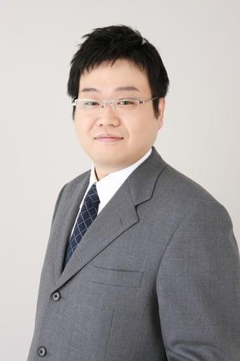 Image of Takehiro Hasu