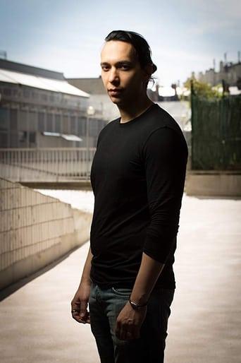 Image of Nicolas Shake