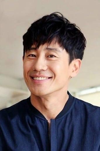 Image of Shin Ha-kyun