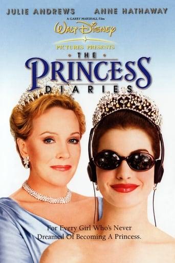 Poster of Princesa por sorpresa