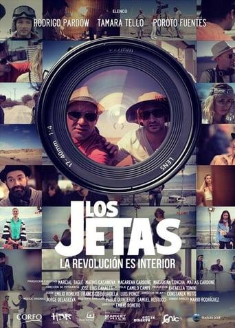 Los Jetas: La revolución es interior