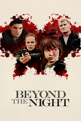 Poster of Beyond the Night